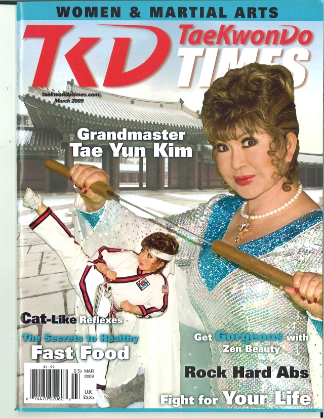 2009-03-tkd-times-cover