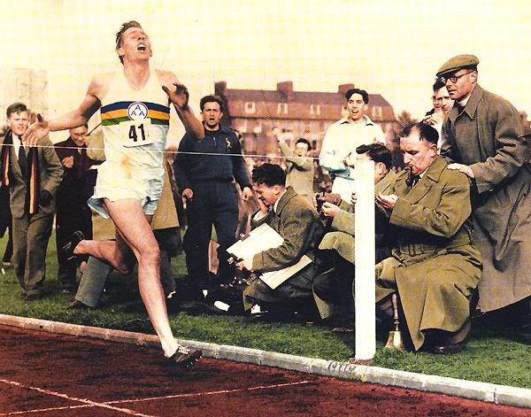 rogerbannister-first-sub-four-min-mile